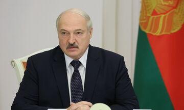 «Προσπαθούν να στραγγαλίσουν τη Λευκορωσία» - Οι πρώτες δηλώσεις Λουκασένκο μετά την αεροπειρατεία