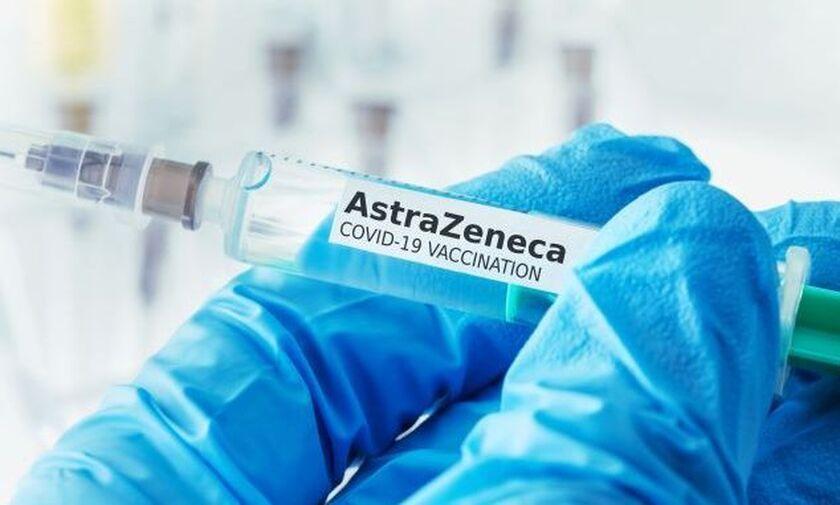 Εμβόλιο Κορονοϊού: Έκτακτη σύσκεψη της Επιτροπής Εμβολιασμών με θέμα το AstraZeneca