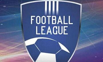 Football League: Διπλό παραμονής ο Απόλλων Πόντου (βαθμολογία)