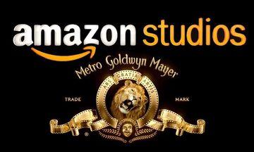 Η Amazon εξαγόρασε την MGM έναντι 8,45 δισεκατομμυρίων δολαρίων!