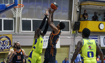 Basket League: Προμηθέας - Λαύριο στον τέταρτο ημιτελικό