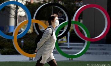 Τόκιο: Κίνδυνος εμφάνισης μιας νέας «Ολυμπιακής» παραλλαγής του κορονοϊού μετά τους Αγώνες