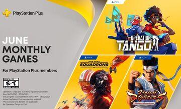 PS Plus: Με Operation Tango και Star Wars: Squadrons τα δωρεάν games του Ιουνίου
