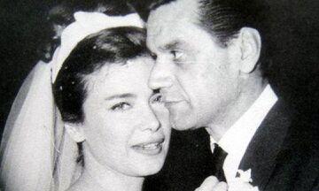 Καρέζη - Χατζηφωτίου: Ο Μπιθικώτσης είπε «εσείς οι δύο τι κάνετε;» και τραγούδησε στον γάμο τους