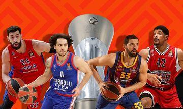EuroLeague Final Four με φόντο τις εκλογές της ΕΟΚ
