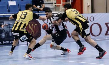 ΟΧΕ: Το πρόγραμμα των πλέι οφ της Handball Premier και της Α1 Γυναικών