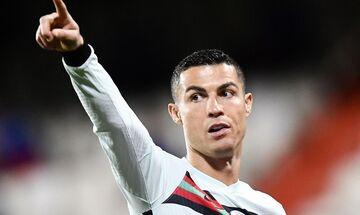 Πορτογαλία: Με Ρονάλντο η έναρξη προετοιμασίας για το Euro 2020