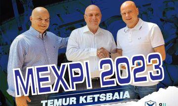 Ανόρθωση: «Όλα καλά» και Κετσπάγια μέχρι το 2023 (pic)