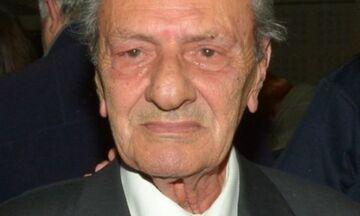 Θρήνος στο ελληνικό ταεκβοντό με το θάνατο του επίτιμου προέδρου της ΕΛΟΤ, Κωνσταντίνου Θωμαΐδη