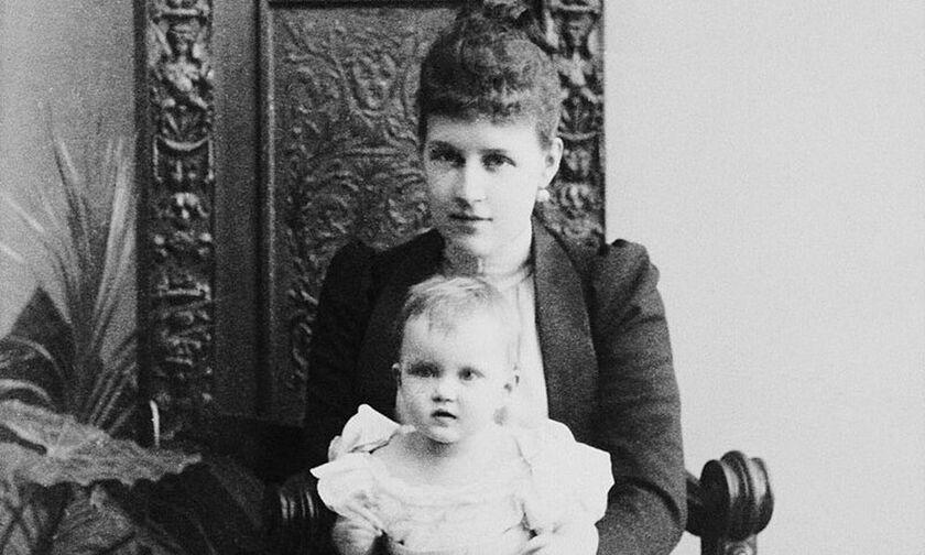 Η Αλεξάνδρα, που πέθανε στη γέννα και έδωσαν το όνομά της στη Λεωφόρο, το Μαιευτήριο και την Πλατεία
