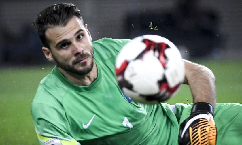 Καρνέζης: «Δεν μπορώ να πω ότι μου λείπει το ποδόσφαιρο στην Ελλάδα»