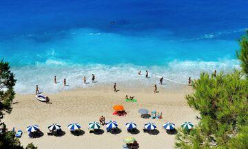 Telegraph: Τα καλύτερα ελληνικά νησιά για διακοπές το 2021