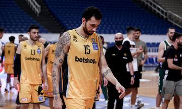 Η ΑΕΚ κινδυνεύει με υποβιβασμό στην Α2 μπάσκετ, αποχή των παικτών