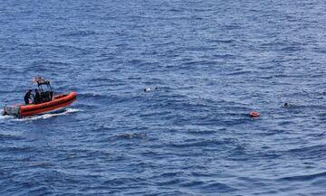 ΗΠΑ: Δύο νεκροί και δέκα αγνοούμενοι σε ναυάγιο πλοιαρίου που μετέφερε μετανάστες από την Κούβα