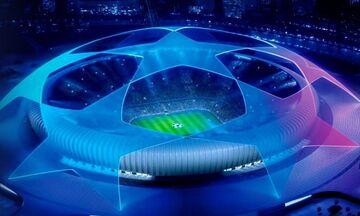 Champions League: Οι 7+1 «εμφύλιοι» τελικοί (vids)