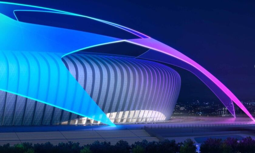 Champions League: Όταν ο φιναλίστ, ο νικητής ή ο τελικός... περνά από την Ελλάδα