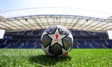 Live streaming: Μάντσεστερ Σίτι - Τσέλσι, ο τελικός του Champions League