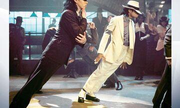 Μάικλ Τζάκσον: Το κόλπο πίσω από τη διάσημη χορευτική φιγούρα που «νικά» τη βαρύτητα