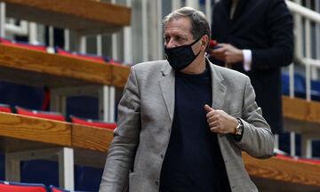 AEK: Παραμένει το αδιέξοδο - Δεν βρέθηκε λύση στο ραντεβού Αγγελόπουλου - παικτών
