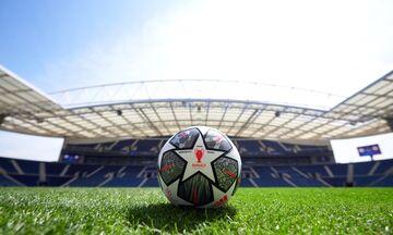 Τελικός Champions League: Μαγική ατμόσφαιρα στο «Ντραγκάο»! (vid)