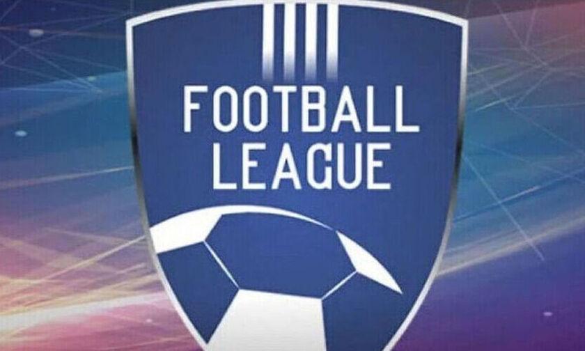 Football League: Ντέρμπι σε Λακωνία και Ρόδο