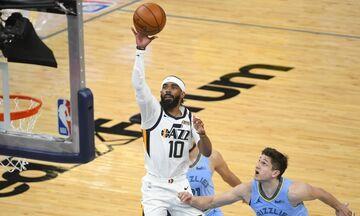 NBA Playoffs: 2-2 οι Μπλέιζερς, «μάγος» Εμπίντ, άλωσαν το Μέμφις οι Τζαζ (vids)