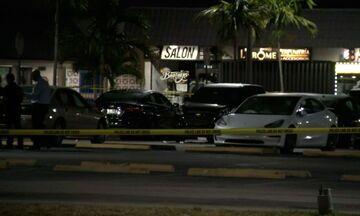 Μακελειό στη Φλόριντα: Νεκροί και τραυματίες από πυροβολισμούς σε κλαμπ