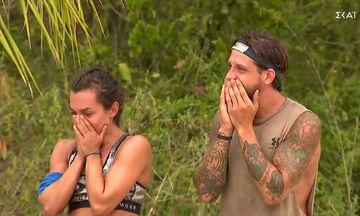 Survivor: Οι νικητές της δοκιμασίας θα δουν από court seats τον Γιάννη Αντετοκούνμπο! (vid)