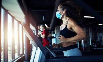 Άρση Μέτρων: Τι ανοίγει σήμερα (31/5) - Στα γυμναστήρια με μάσκες και χωρίς κλιματισμό!