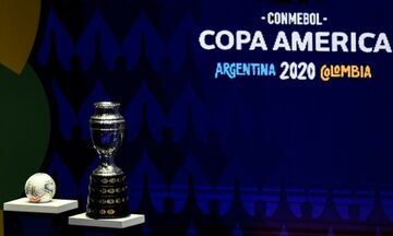 Copa America: Αποσύρθηκε και η Αργεντινή - Το διοργανώνει οριστικά η Βραζιλία!