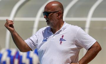 Πόλο: Ο Μάκης Βολτυράκης στην Εθνική Νέων Ανδρών μέχρι το τέλος της σεζόν