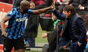 Serie A: MVP της σεζόν ο Λουκακού
