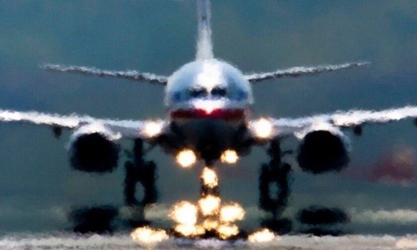Ρωσία-Eλλάδα: Αυξάνονται κατά 4 την εβδομάδα οι αεροπορικές πτήσεις προς Αθήνα