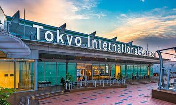 Ολυμπιακοί Αγώνες: Έφτασαν στο Τόκιο οι πρώτοι αθλητές