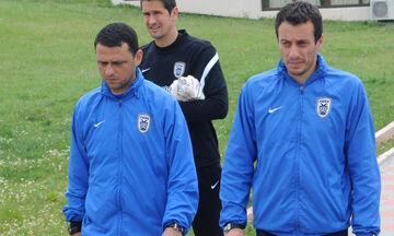 Σταματόπουλος: «Παράδειγμα στήριξης προπονητή ο Μαρτίνς στον Ολυμπιακό και ο Σάντος στον ΠΑΟΚ»