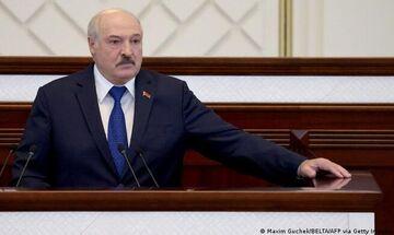 Λουκασένκο: «Η έρευνα για τους Προτασέβιτς και Σαπέγκα θα γίνει στη Λευκορωσία»