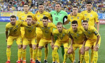 Η αποστολή της Ουκρανίας για το Εuro!