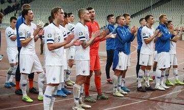 Φινλανδία: Η αποστολή για το Euro 2020
