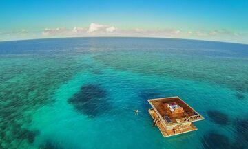 Τα 10 πιο «παράξενα» ξενοδοχεία στον κόσμο