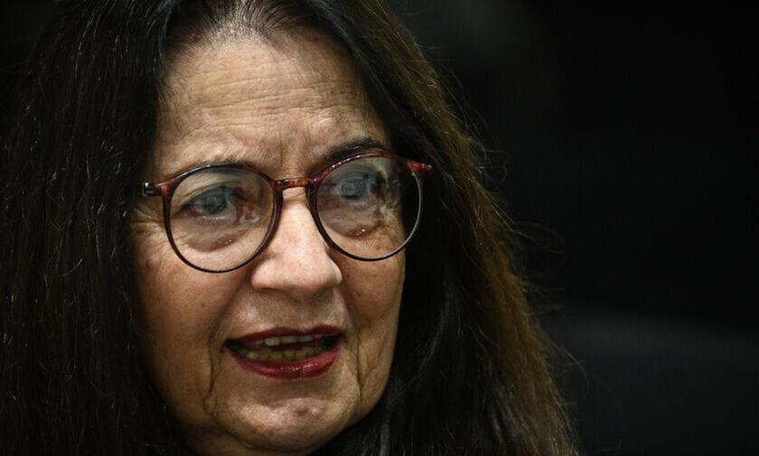 Σπουδαία διάκριση για την Ελένη Καραΐνδρου