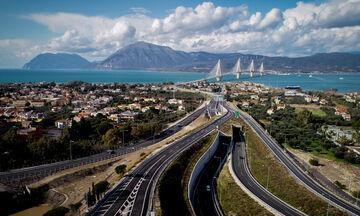 Αυτοκινητόδρομοι: Οι προσθήκες σε Ε65, Ολυμπία Οδό, Εγνατία, Ιόνια Οδό και Αλεξανδρούπολη