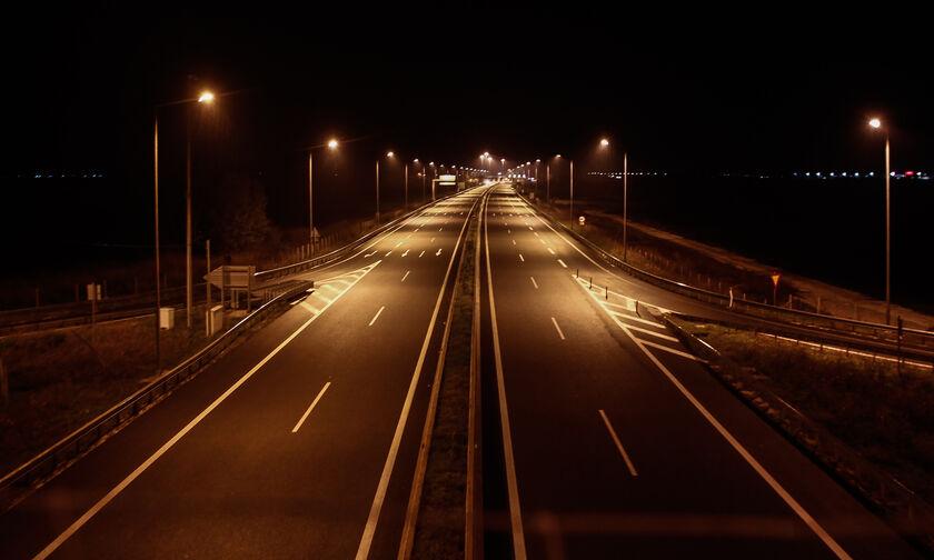 Κρήτη: Έτσι θα φτάσει ο νέος αυτοκινητόδρομος από τα Χανιά έως τη Σητεία (vid)