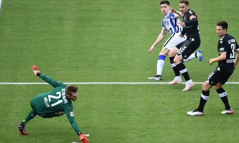 Bundesliga: Ανακοίνωσε «σέντρα» στις 13 Αυγούστου