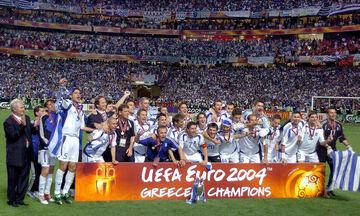 Euro 2004: Το σοκ του αιώνα!