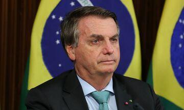 Βραζιλία-Κορονοϊός: Μεγάλες διαδηλώσεις κατά του Μπολσονάρου