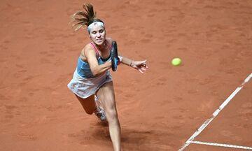 Roland Garros: Στον 3ο γύρο Κένιν και Σβιτόλινα