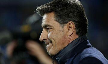 Μίτσελ: «Δεν θα καθίσω στον πάγκο της Ρεάλ Μαδρίτης λόγω κάποιων στο περιβάλλον του Πέρεθ»