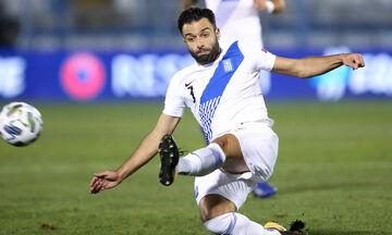Βέλγιο - Ελλάδα: Το γκολ του Τζαβέλλα για το 1-1 (vid)