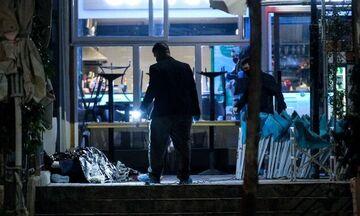Αγία Βαρβάρα: Βαριά τραυματισμένη βρέθηκε γυναίκα έξω από το σπίτι της - Κατέληξε στο νοσοκομείο