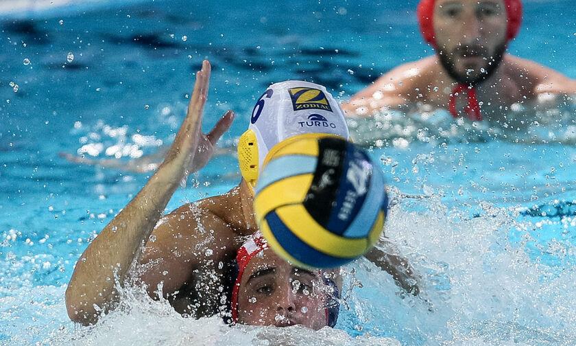 Μαρτίν για το Ολυμπιακός - Μπαρτσελονέτα: «Υπέροχο να βλέπω την ομάδα μου να παίζει έτσι»